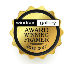 Award Winning Framer