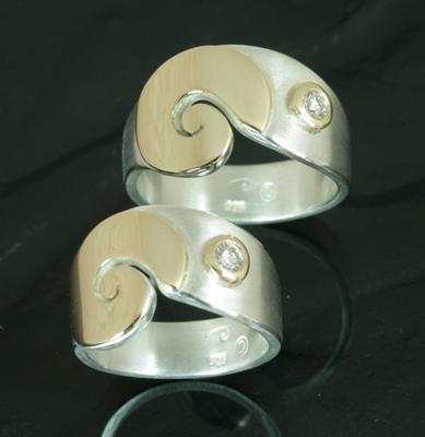 Jewellry design by Deanna Gracie