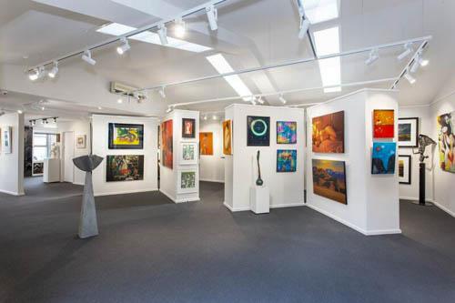 Windsor Gallery