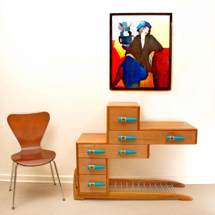 Furniture design by Rick Rubens