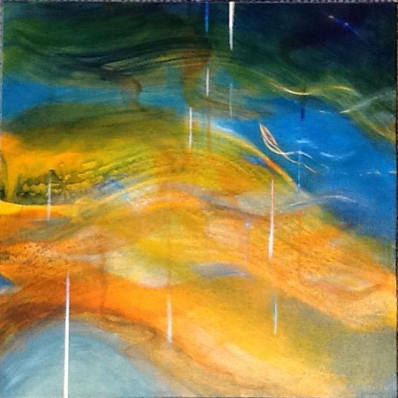Ascendant by Angela Mole