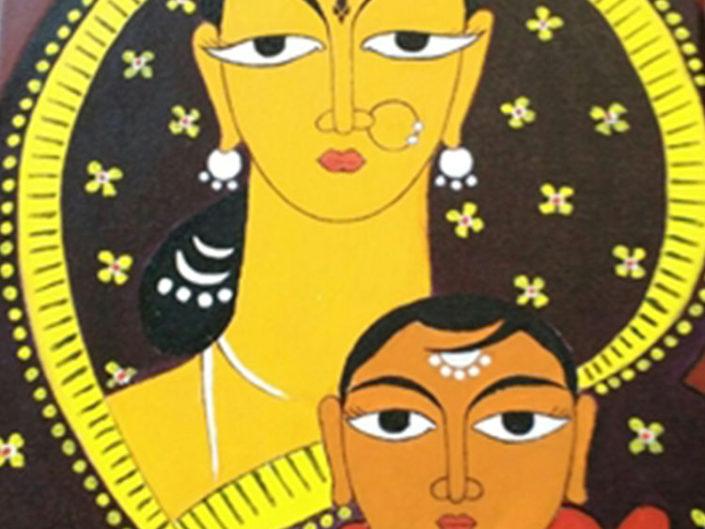 Ankita Saha