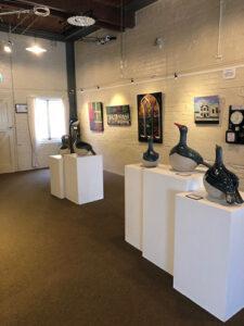 Akaroa Art Gallery
