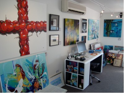 Art Box Gallery
