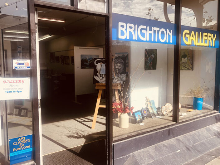 Brighton Gallery