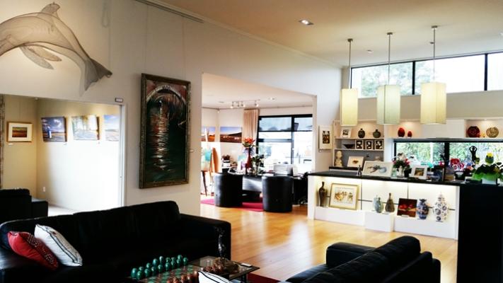 Bryce Gallery