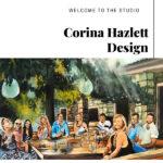 Corina Hazlett Artist Studio