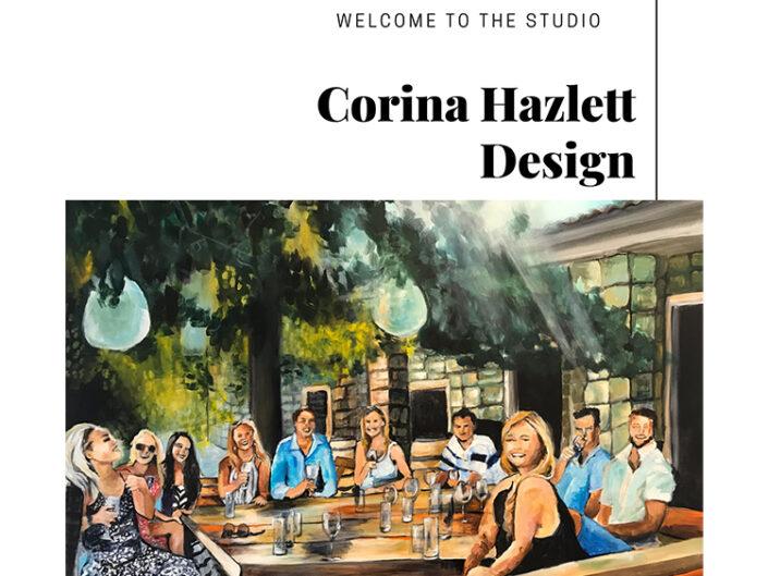 Corina Hazlett