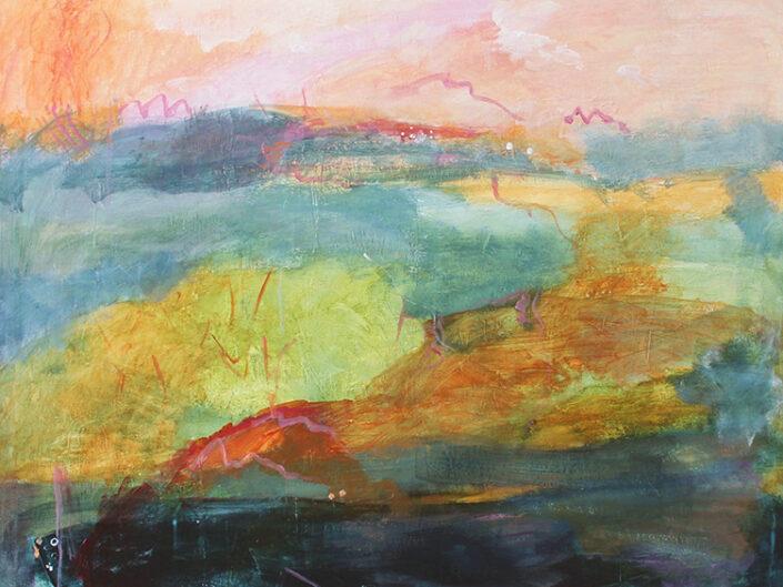 One Fine Day by Christine Maynard