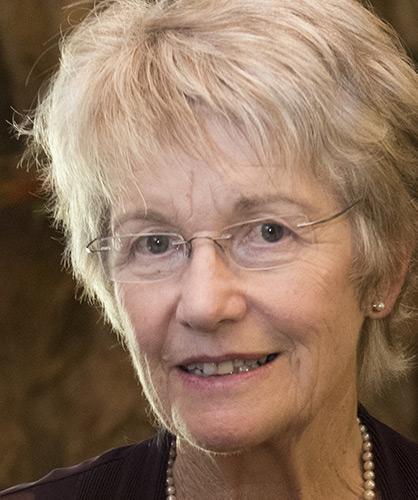 Carol Moffatt