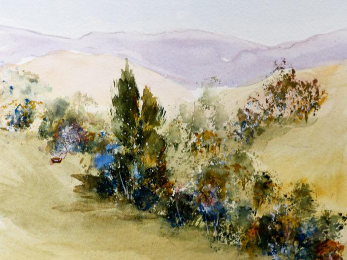 Down in the Valley by Carol Moffatt