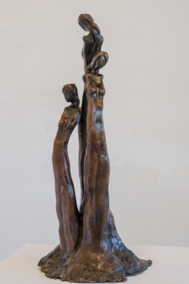Sculpture by Debbie Templeton-Page