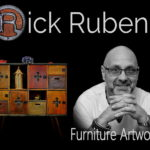 Rick Rubens furniture design