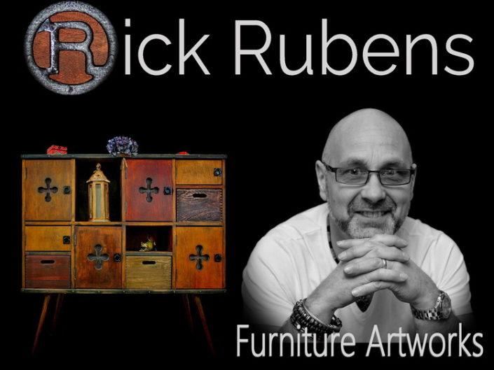 Rick Rubens