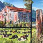 Farming Composite by Jennifer Stebbings