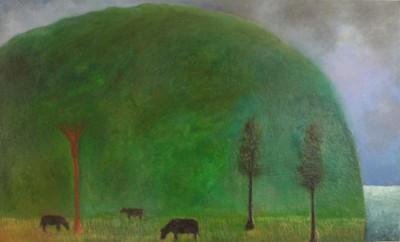 """On the Way to Hokitika"" by Lucy Mhoma"