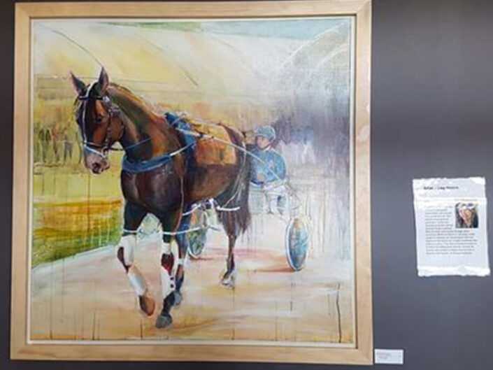 Methven Art Gallery