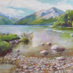 Source of the Buller by Ngaio McKee