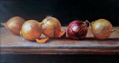 """Onions"" by Svetlana Orinko"