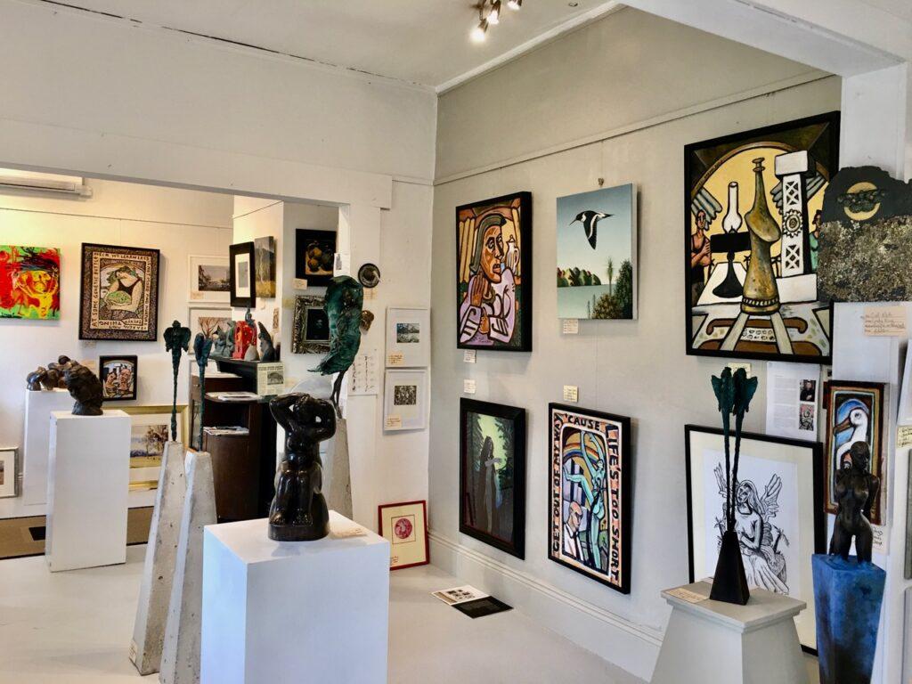 York Street Gallery of Fine Art