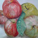 Yvonne's Lovely Apples