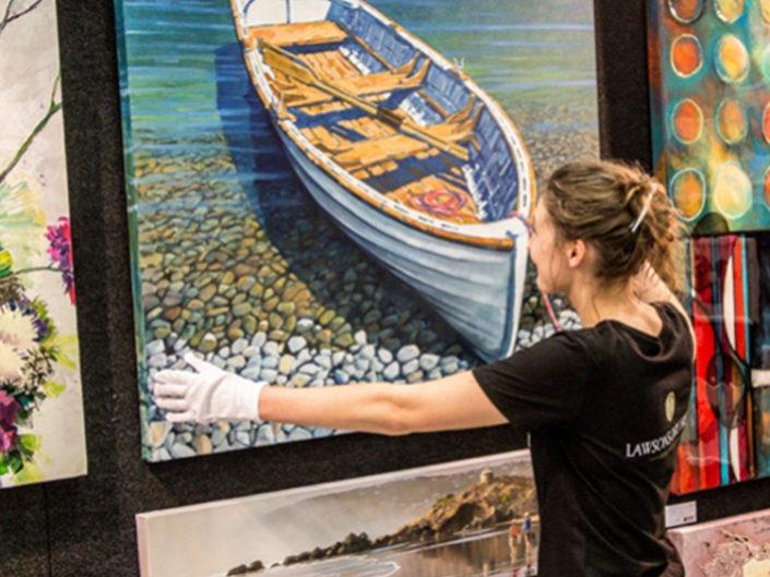 Christchurch Art Show