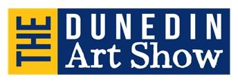 Dunedin Art show logo