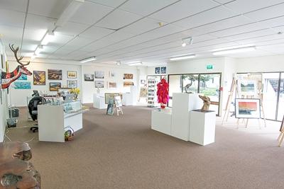 Lakeland Art Gallery