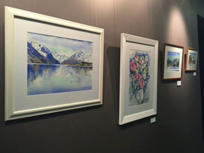 Methven Art Gallery