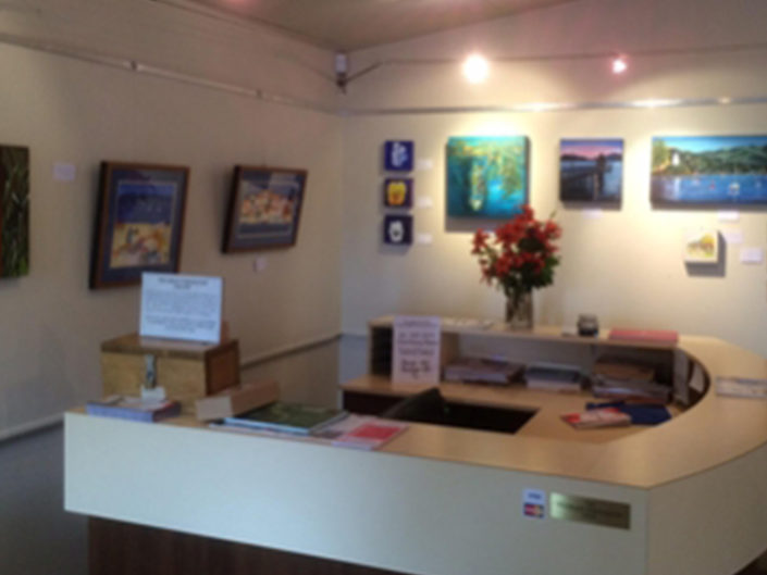 Akaroa Gallery