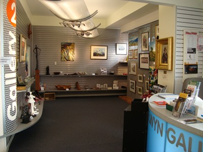 Selwyn Gallery