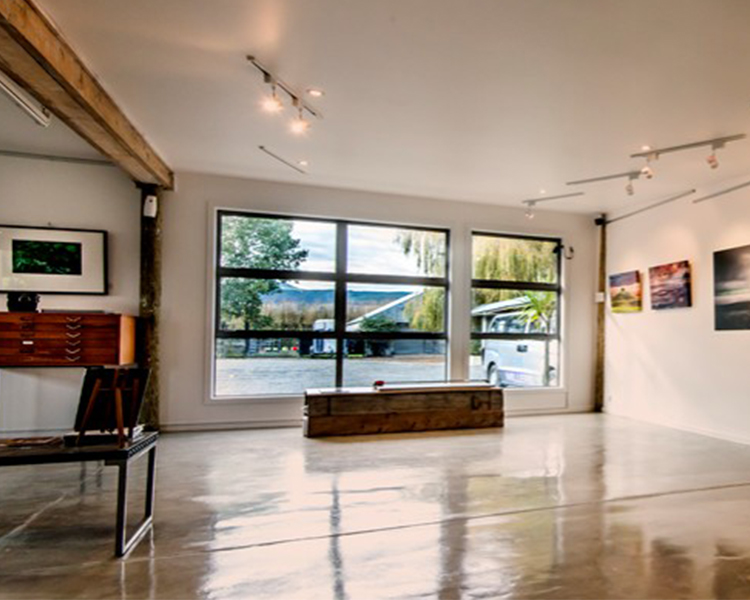 Waihora Gallery and Studio