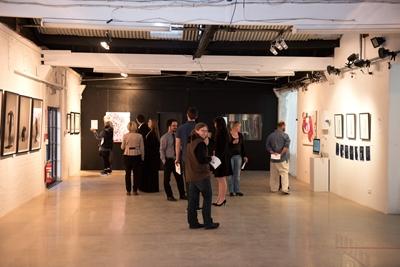 XCHC Gallery