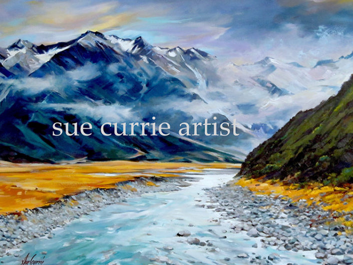 Sue Currie