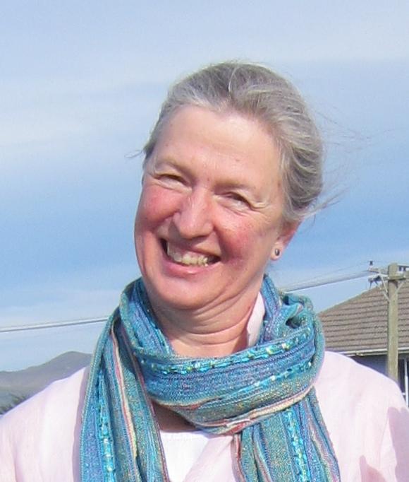 Helen P. Stevenson
