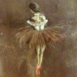 Ballerina by Nikki Johnston
