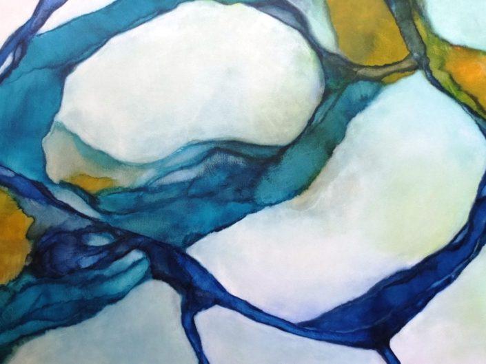 Eternal Horizontal by Florence Egasse