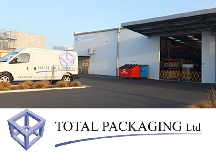 Total Packaging