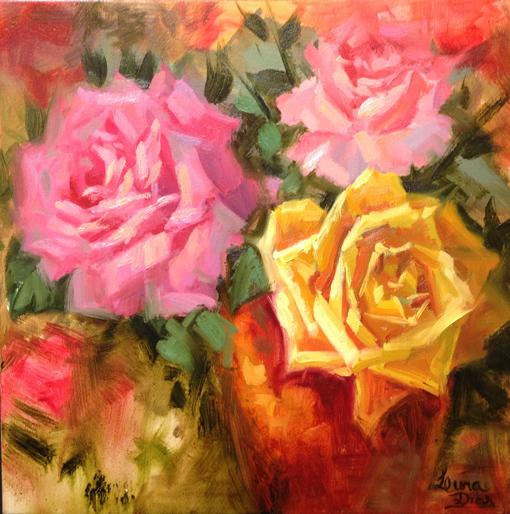 Passion by Livia Dias