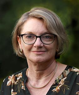 Joanne McDougall