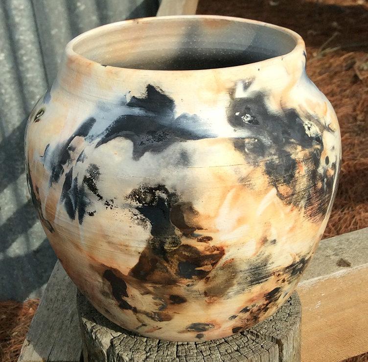 Ceramics by Jackie Saunders