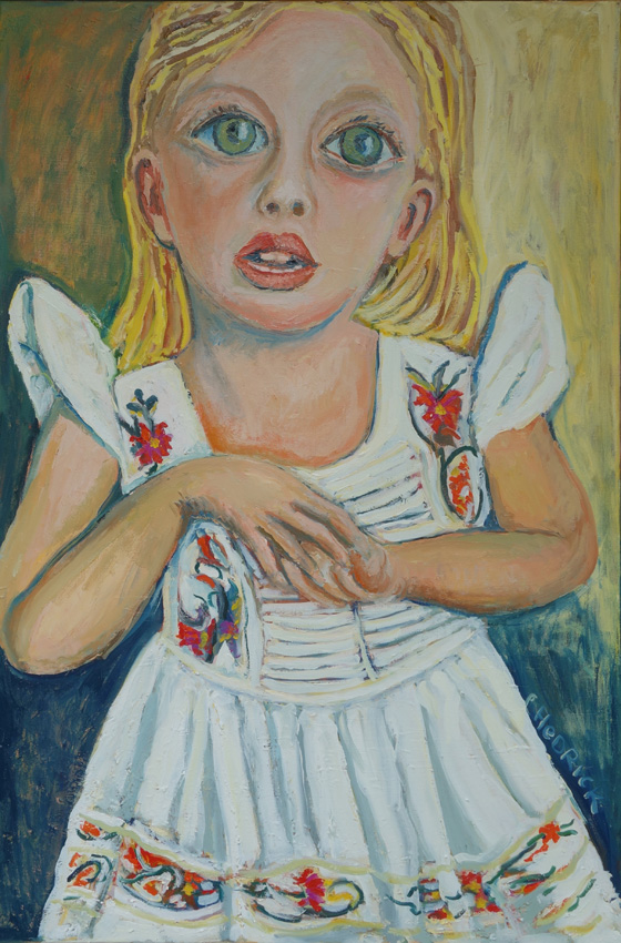 Precious Zoe by L M Hedrick