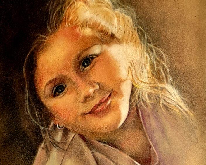 Mary Fraser