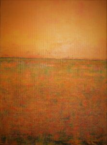 Seasons End by Barry John