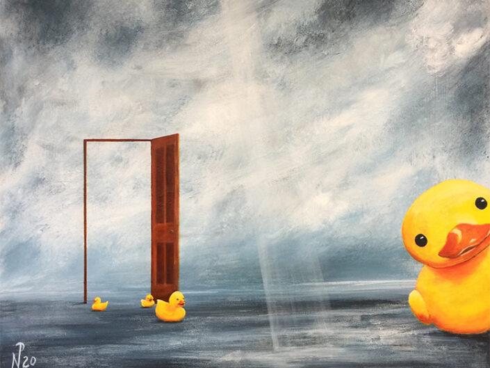Diana Nicholson-Plank