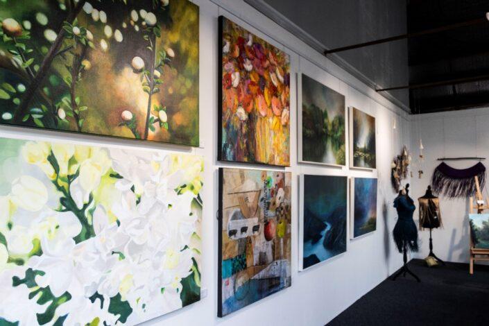 Village Art Gallery