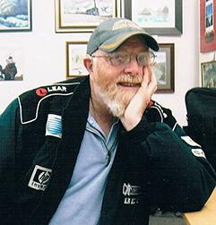 Bruce Denton