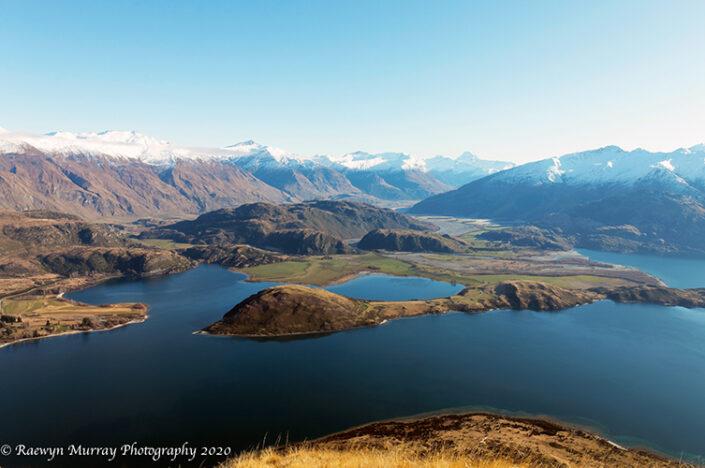 Lake Wanaka by Raewyn Murray Photography