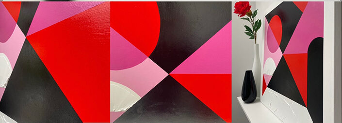 Combinations 2 by Schira Withers