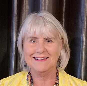 Sharon Soderberg White
